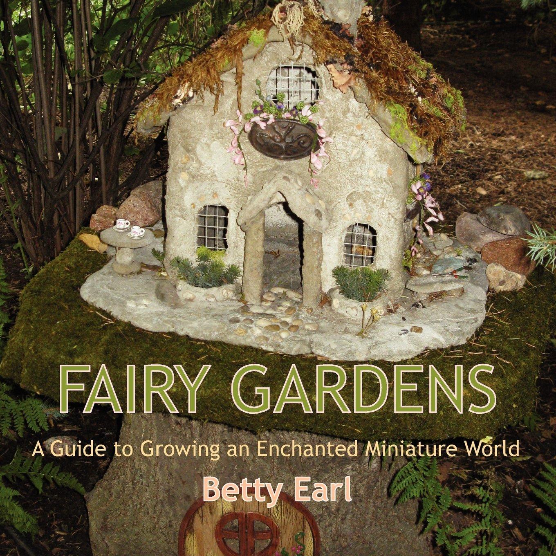 Famous Fairy Gardens