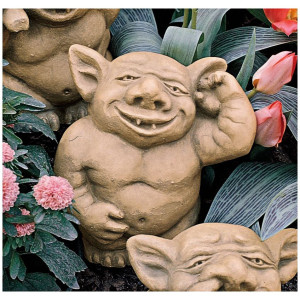 Garden Gargoyles: How to Choose the Best for Your Gothic Garden