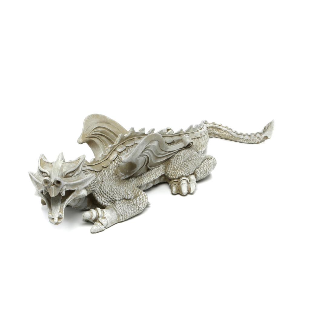 Warsin Dragon Statue